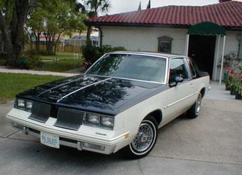 86Oldsmobile