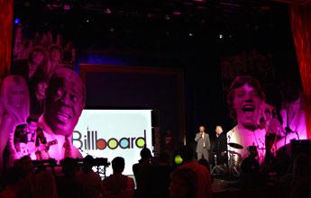 Презентация Billboard 18 апреля 2007 года