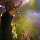 DMX в B Club