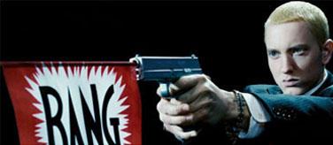 Eminem вернется на экран в образе киллера