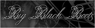 РУССКИЕ РЕЛИЗЫ: BIG BLACK BOOTS, ЗЕЛЕНЫЙ СИНДРОМ ...