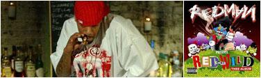 REDMAN - RED GONE WILD (THEE ALBUM)