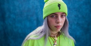 ​Billie Eilish