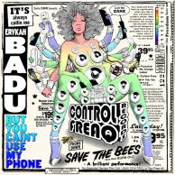 Erykah Badu «But You Caint Use My Phone»