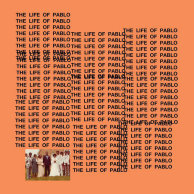 ​Kanye West «The Life Of Pablo»
