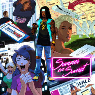 ​Wale «Summer on Sunset»