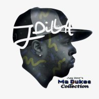​J. Dilla «Jay  Dee's Ma Dukes Collection»