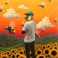 ​Tyler, the Creator «Flower Boy»