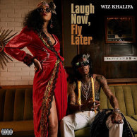 ​Wiz Khalifa «Laugh Now, Fly Later»