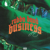 ​Juicy J «Rubba Band Business»