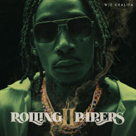 ​Wiz Khalifa «Rolling Papers 2»