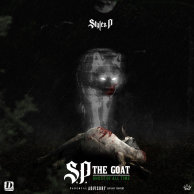 ​Styles P «S.P. The GOAT: Ghost of All Time»