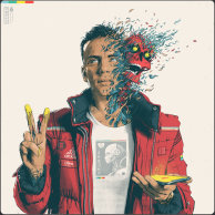 ​Logic «Confessions of a Dangerous Mind»