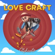 ​Alphavite «LOVE CRAFT»