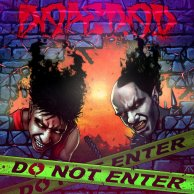 ​Dope D.O.D. «Do Not Enter»