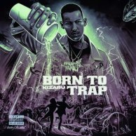 ​Kizaru «BORN TO TRAP»