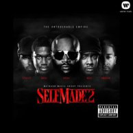 "Maybach Music Group ""Self Made Vol.2"""