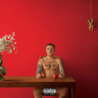 "Mac Miller ""Watching Movies With the Sound Off"""