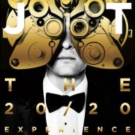 "Justin Timberlake ""The 20/20 Experience (2 of 2)"""