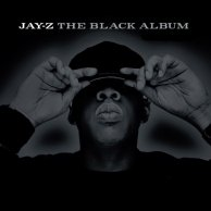 "Jay Z ""The Black Album"""