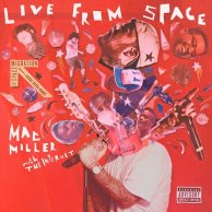 "Mac Miller & The Internet ""Live from Space"""
