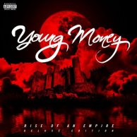 "Young Money ""Rise of an Empire"""
