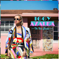 "Iggy Azalea ""The New Classic"""
