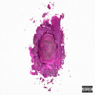 Nicki Minaj «The Pinkprint»