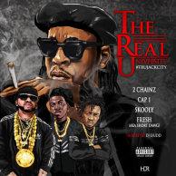 2 Chainz & The Real University «T.R.U. Jack City» 848