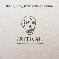 Жара x VeryImportantPunk «Critical»