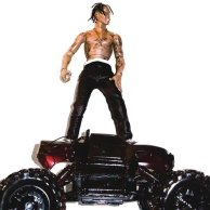 Travi$ Scott «Rodeo»