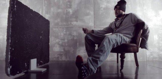 Джамал рассказал историю своего рэпа