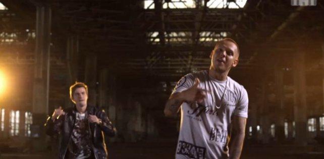 St1m записал песню для нового сериала «полицейский с рублёвки.