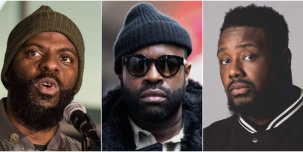 ​Black Thought, Phonte и Rhymefest объединились в супергруппу