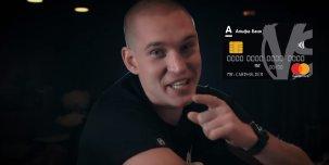 Ресторатор анонсировал выпуск лимитированной серии карт Versus Battle от  Альфа Банка 478cf1e9a6a