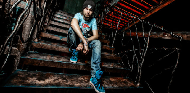 Noize MC интервью