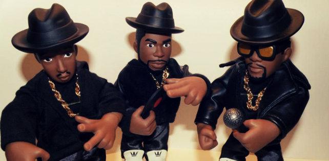 Это вам не игрушки»: топ игрушечных рэперов 20078