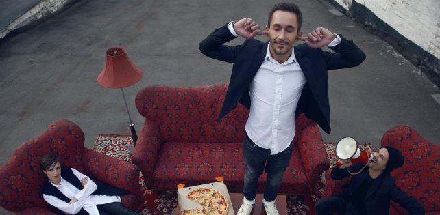 скачать торрент пицца все альбомы - фото 9