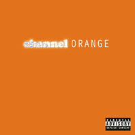 "Frank Ocean ""Channel Orange"""