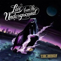 "Big K.R.I.T. ""Live From The Underground"""