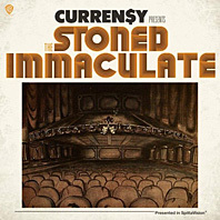 "Curren$y ""Stoned Immaculate"""