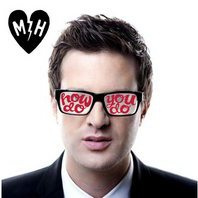 "Mayer Hawthorne ""How Do You Do"""