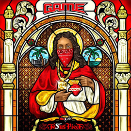 "Game ""Jesus Piece"""