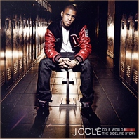 "J. Cole ""Cole World: The Sideline Story"""