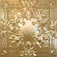 "Jay-Z и Kanye West ""Watch the Throne"""