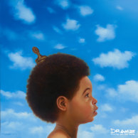 "Drake ""Nothing Was the Same"""