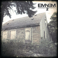 "Eminem ""The Marshall Mathers LP2"""