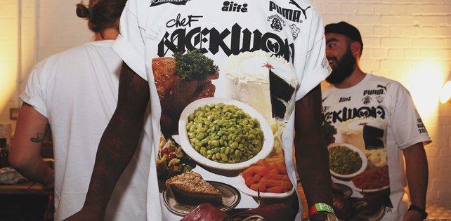 ALIFE и Raekwon: концерт + футболка 49