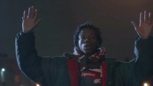 Joey Bada$$ ft. BJ the Chicago Kid «Like Me»