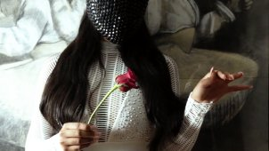 French Montana «White Dress»